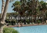 Hôtel Coffs Harbour - Charlesworth Bay Beach Resort-1