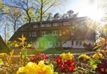Hôtel Rubkow - Seetelhotel Familienhotel Waldhof-2