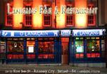 Hôtel Irlande - Lanigan's Hostel-1