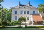 Hôtel La Capelle-lès-Boulogne - Maison Grandsire Chambres D'Hôtes-4