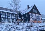 Location vacances Kirchhundem - Freizeithaus Maranatha-3