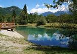 Camping Haute Savoie - Camping de l'Ecureuil-3