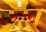 Location vacances Erfoud - Desert luxury tents-3