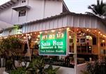 Hôtel Chalong - Sala Bua Room-1