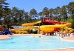 Camping avec Piscine Labenne - Capfun - Camping Pomme de Pin-3