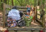 Location vacances Lehighton - Tentrr - Whippoorwill Woods-4