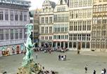 Location vacances Kapellen - Antwerp old town appartment-3