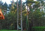 Location vacances Goniądz - Holiday Home Jä™drzejki-4