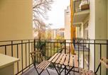Location vacances Praha 2 - Friendly apartments in Prague-3