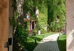 Hôtel Saint-Dizier-la-Tour - Le Grenier à Sel-3