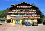 Location vacances Sankt Georgen im Attergau - Seepension Neubacher Kg-1