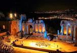 Location vacances Taormina - Taorminaurum Apartment-2
