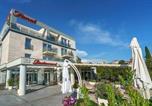 Hôtel Split - Hotel Fanat