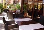Hôtel Primorsko - Hotel Buena Vissta-4