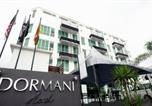 Hôtel Kuching - Dormani Hotel Kuching