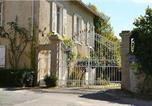 Hôtel Limoges - Domaine de la Dame de Laurière-1