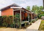 Location vacances Ko Lanta Yai - Smilehouse Lantaoldtown-1