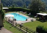 Location vacances Tizzano Val Parma - Agriturismo La Rosa Spina-1