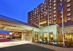 Hôtel Cleveland - Hilton Garden Inn Cleveland Downtown-1