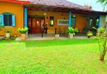 Location vacances Bentota - Kurumba Villas-2