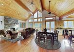 Location vacances Truckee - New Listing! Large Donner Lake Home w/ Water View home-1