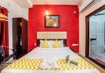 Hôtel Varanasi - Hotel Yash Residency-3
