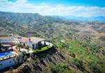 Location vacances Macharaviaya - Casa Mirador Las Claras-4