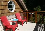 Location vacances Campbell River - Mulberryland Guest House-4