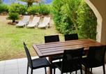 Location vacances Porto-Vecchio - Villa 6 Cinquesensi ''Le Village Marin''-2