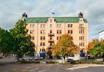 Hôtel Norrköping - Elite Grand Hotel Norrköping