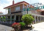 Hôtel Culleredo - Hotel A´Marisqueira-1