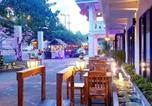 Hôtel Laos - Memory Hotel & Villa