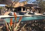 Location vacances Hoedspruit - Lindiwe Safari Lodge-1