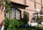 Hôtel Arnedo - Parador de Calahorra-3
