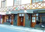 Hôtel Ushuaia - Posada del Pinguino-1
