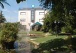 Hôtel Province de Barletta-Andria-Trani - Hotel Ottagono