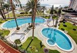 Location vacances Cullera - Apartment Urb Florazar I-1