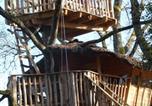 Location vacances Prissac - Les Cabanes de Chanteclair-4