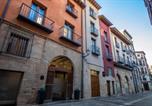 Hôtel Arnedo - Hotel Calle Mayor-2