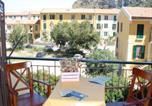 Location vacances Milazzo - Castello Di Sotto-4