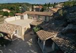 Location vacances Aleyrac - Villa Calaven - Réauville-2