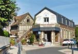 Location vacances Criquetot-l'Esneval - Holiday Home La Poterie Cap d'Antifer - Nmd01078-F-2