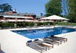 Hôtel Ségny - La Réserve Genève Hotel & Spa-1