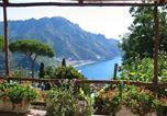 Hôtel Amalfi - Villa Casale Ravello Residence-2