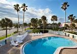 Hôtel Cocoa Beach - Days Inn by Wyndham Cocoa Beach Port Canaveral-4