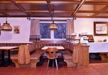 Hôtel Province autonome de Bolzano - Residence Terentis-4