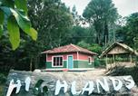 Location vacances Ooty - Highlands-2
