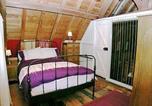 Hôtel Fareham - Curbridge Chapel-3