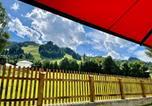 Location vacances Kitzbühel - Kitzbühel Beach Chalet &quote; Ski-in & Ski-out &quote;-4