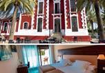 Hôtel Cordoue - Hotel Abetos del Maestre Escuela-2